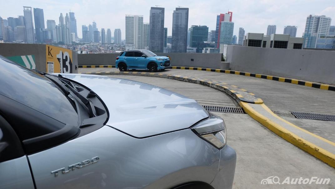 2021 Toyota Raize Exterior 039