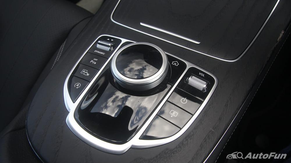 Mercedes-Benz E-Class 2019 Interior 142