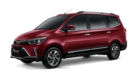 2021 Wuling Confero S C MT Daftar Harga, Gambar, Spesifikasi, Promo, FAQ, Review & Berita di Indonesia | Autofun