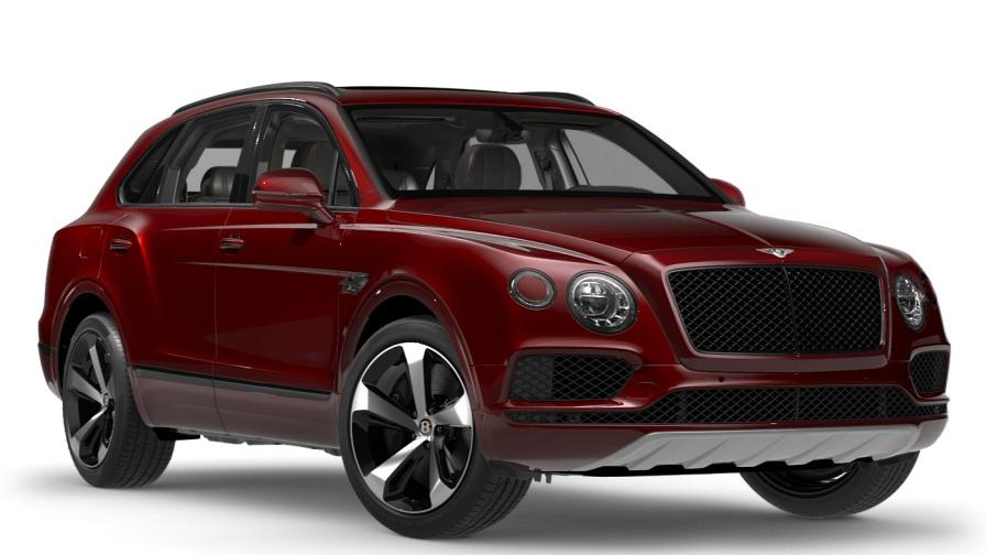Bentley Bentayga 2019 Others 013