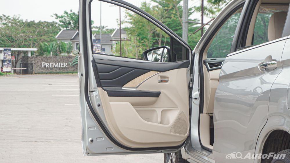 Mitsubishi Xpander Ultimate A/T Exterior 031