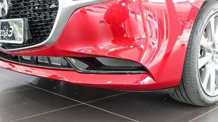 Mazda 3 2019 Exterior 008
