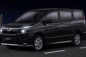 Kelebihan dan Kekurangan Toyota Voxy