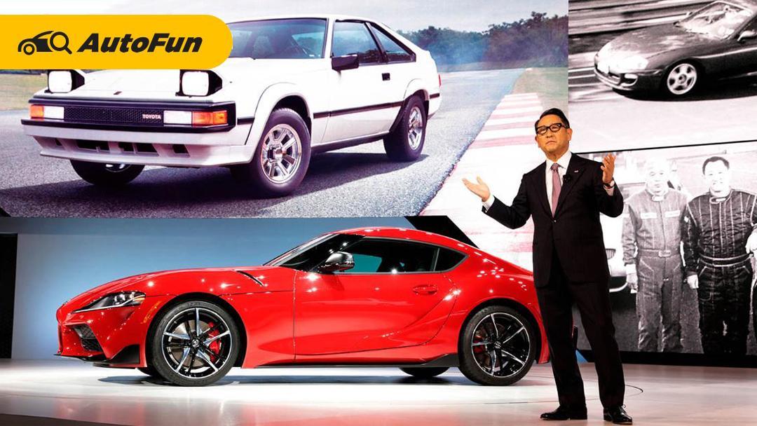 Toyota Ingin Jadikan Hidrogen Menjadi Bahan Bakar Alternatif Selain Elektrifikasi 01
