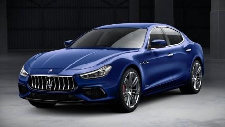 Maserati Ghibli S V6 Daftar Harga, Gambar, Spesifikasi, Promo, FAQ, Review & Berita di Indonesia | Autofun