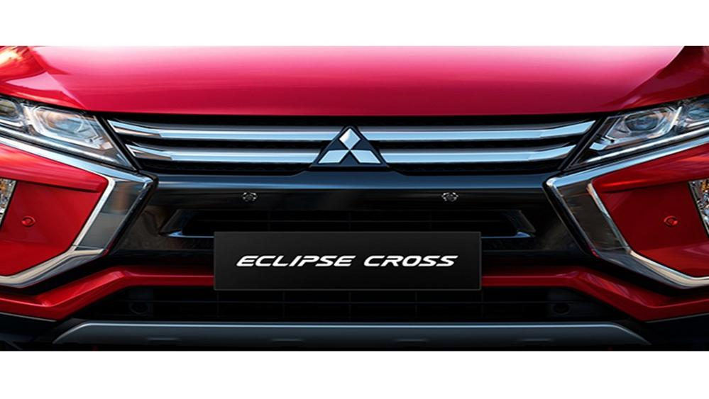 Mitsubishi Eclipse Cross 2019 Exterior 009