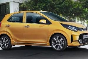 Kia Picanto Facelift Hadir di Korea Selatan, Bagaimana Peluangnya di Indonesia?