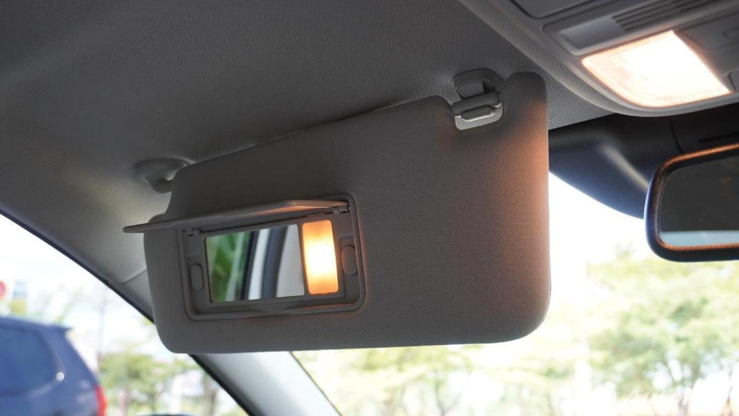 2021 Honda Accord 1.5L Interior 052