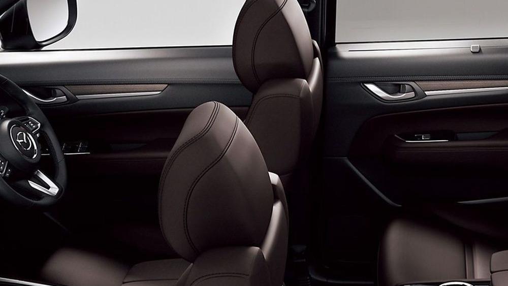 Mazda CX 8 2019 Interior 014