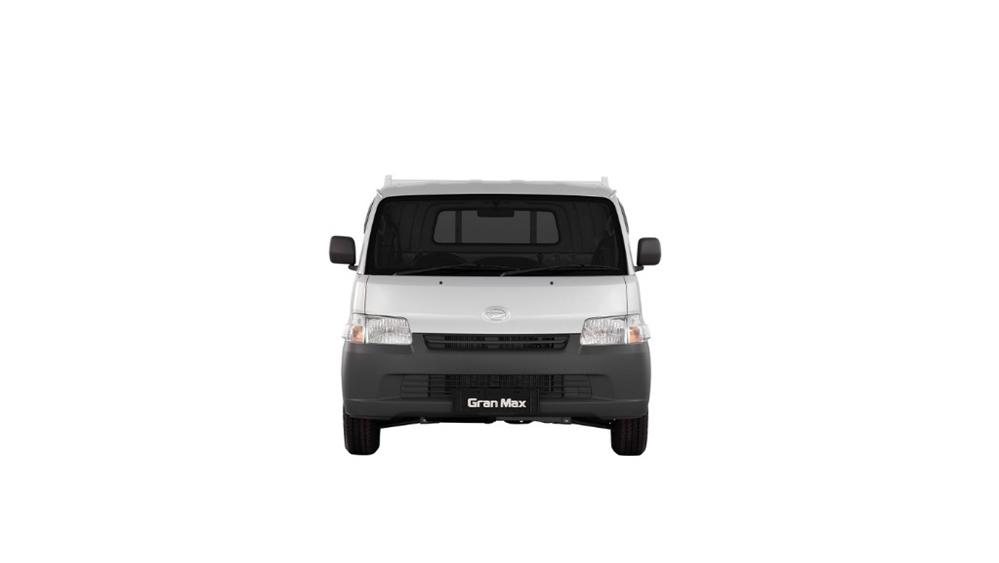 Daihatsu Gran Max PU 2019 Exterior 014