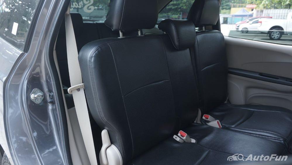 Honda Mobilio E CVT Interior 023