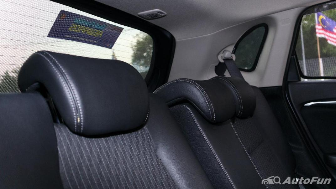 Honda Jazz 2019 Interior 025