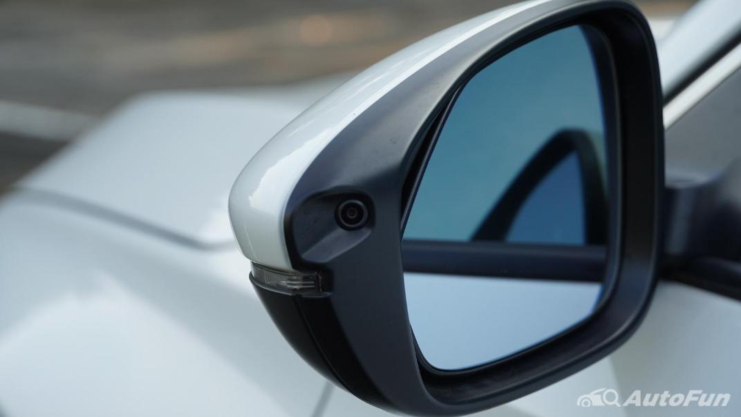 2021 Honda Accord 1.5L Exterior 025
