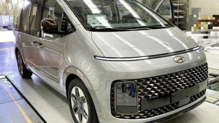 Hyundai Staria 2021 Segera Meluncur di Indonesia, Estimasi Harga Tembus Rp600 Jutaan 02