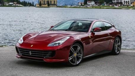 Ferrari GTC4Lusso 3.9T V8 Daftar Harga, Gambar, Spesifikasi, Promo, FAQ, Review & Berita di Indonesia | Autofun