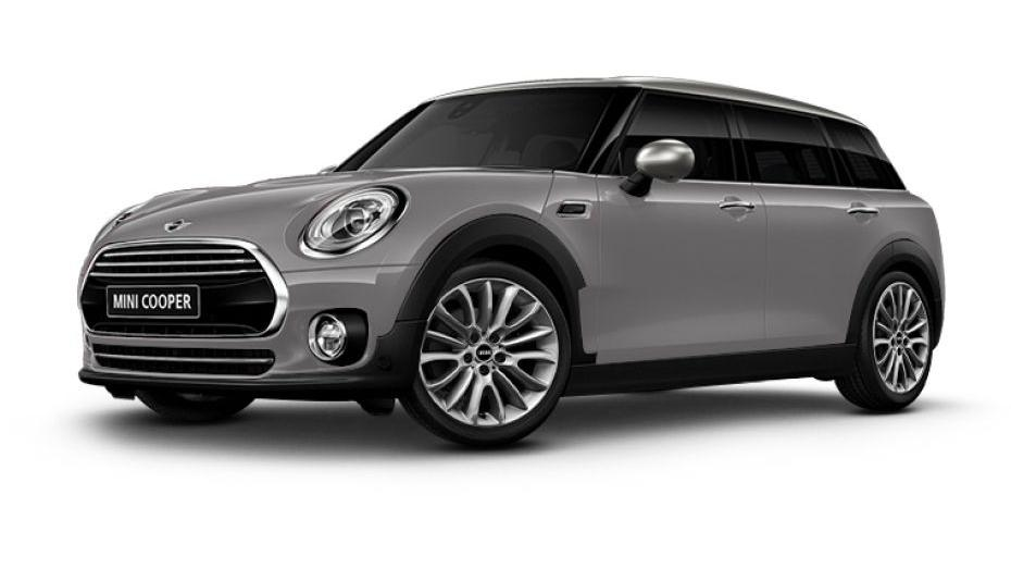 MINI Clubman 2019 Others 005