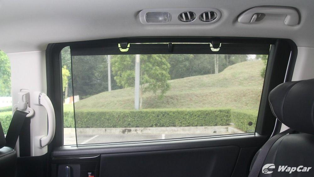 Honda Odyssey 2019 Interior 041