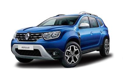 Renault Duster 1.5L