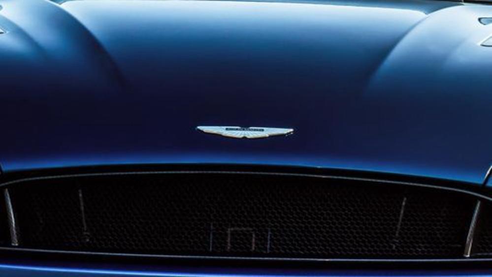 Aston Martin Vanquish 2019 Exterior 014
