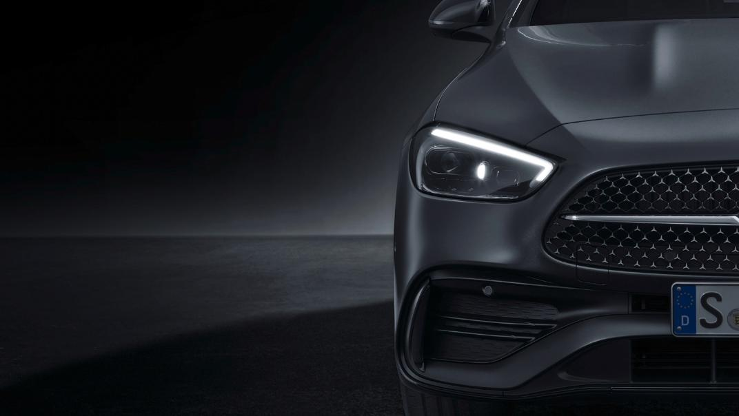 2021 Mercedes-Benz C-Class W206 Upcoming Version Exterior 010