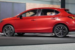 Honda City Hatchback 2021 Sang Penantang Honda Jazz 2020 Resmi meluncur