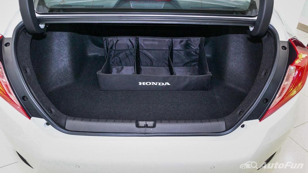 Honda Civic 2019 Others 004