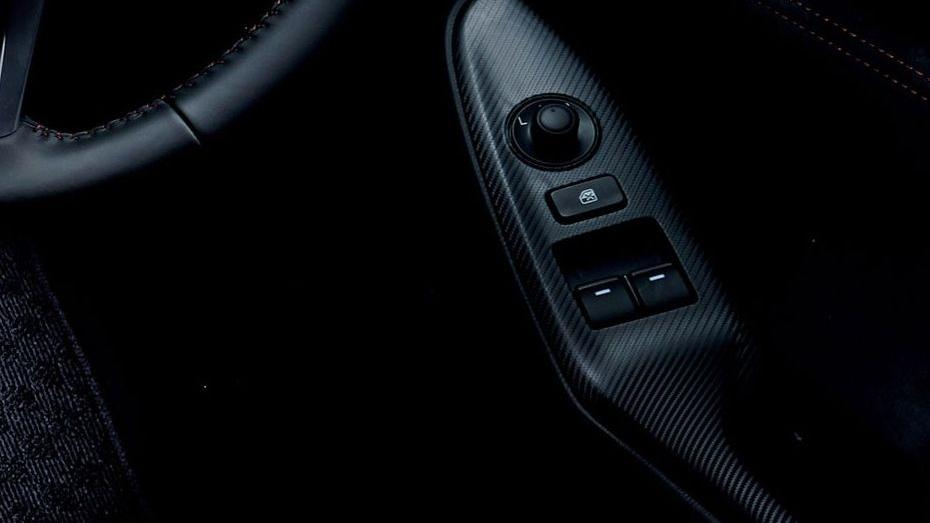 Mazda MX 5 RF 2019 Interior 009