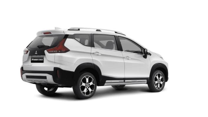 Mitsubishi Xpander Cross 2019 Exterior 005