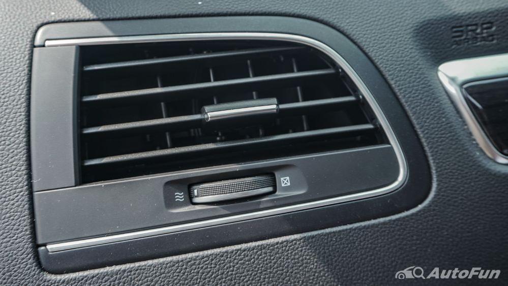 Renault Koleos Signature Interior 020