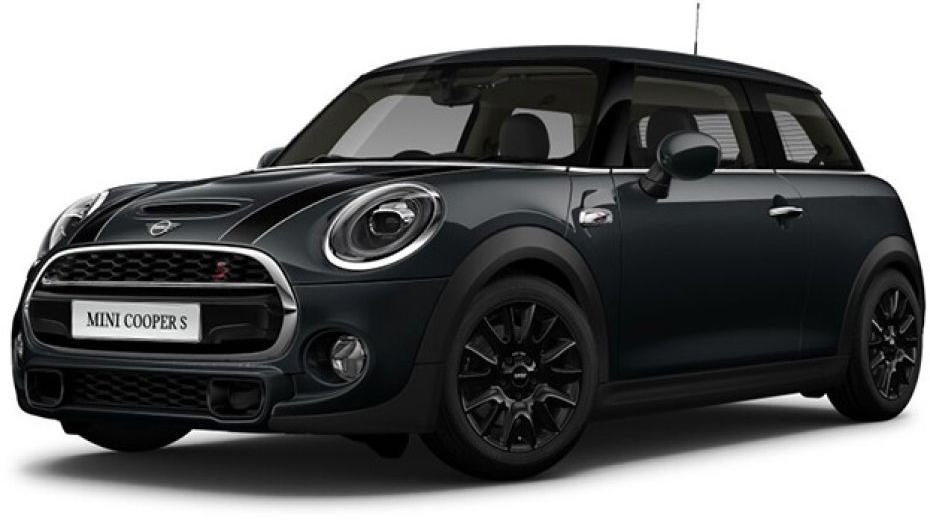 MINI 3 Door 2019 Others 006