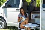 Campervan Naik Daun Buat Piknik 'Jaga Jarak', Daihatsu Granmax Hingga Toyota Alphard Dipakai Modifikasi