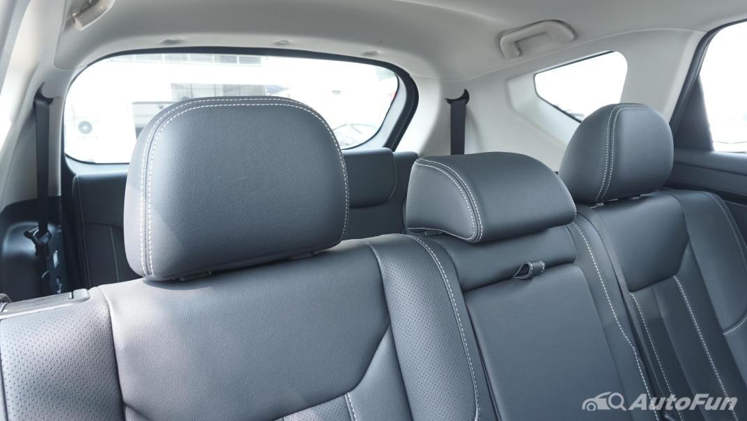 DFSK Glory i-Auto Intelligent Interior 074