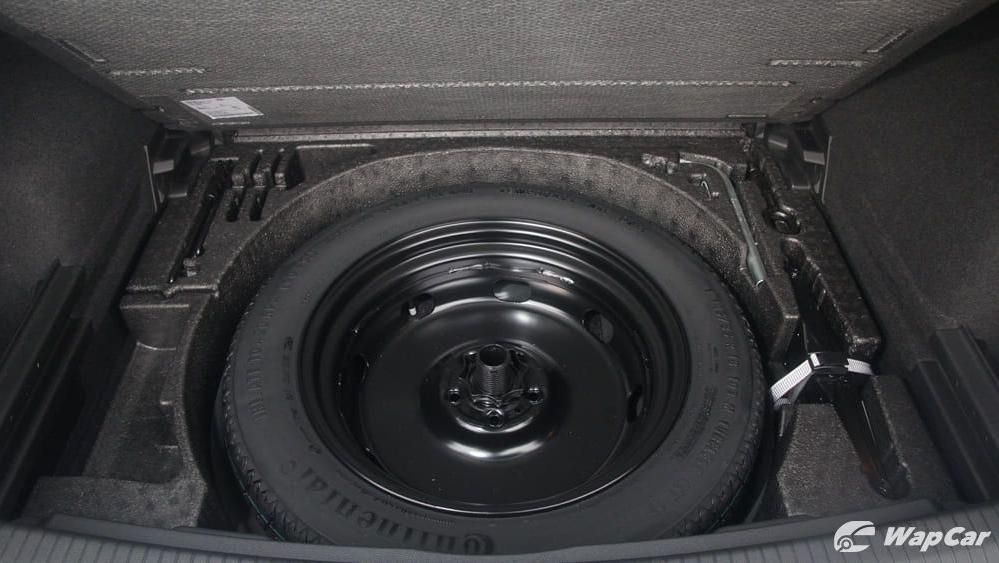 Volkswagen Tiguan 2019 Interior 063