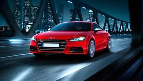 Audi TTS Coupe 2.0 TFSI Quattro Daftar Harga, Gambar, Spesifikasi, Promo, FAQ, Review & Berita di Indonesia | Autofun