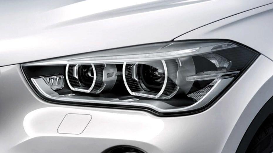 BMW X1 2019 Exterior 007