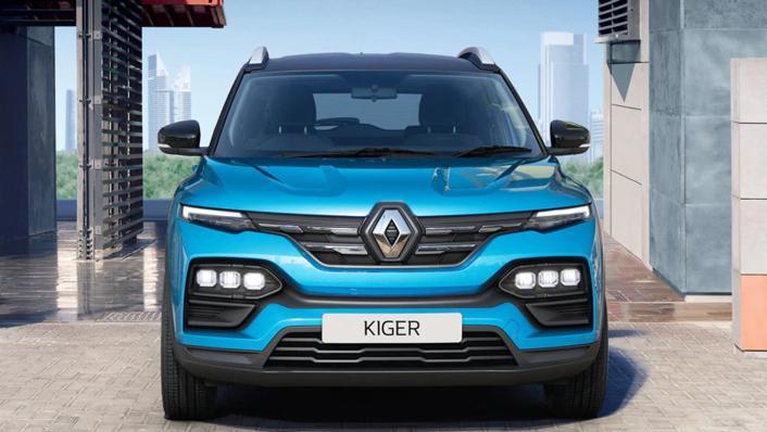 2021 Renault Kiger RXL Upcoming Version Exterior 002