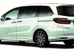 Penjualan Tidak Bagus, Apakah tampilan Honda Odyssey 2021 Bisa Kalahkan Toyota Alphard?