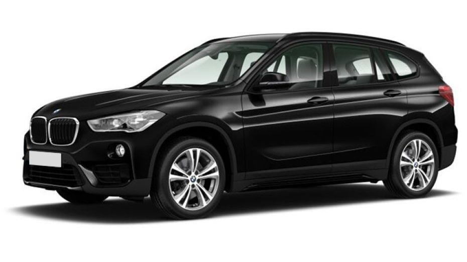 BMW X1 2019 Others 003