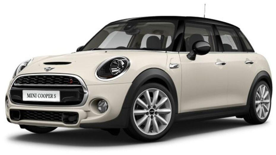 MINI 5 Door 2019 Others 001