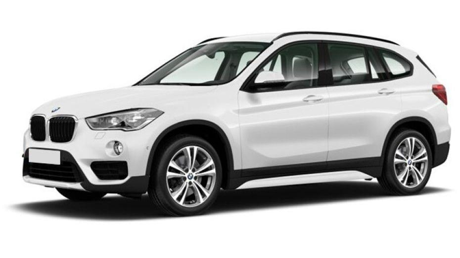 BMW X1 2019 Others 002