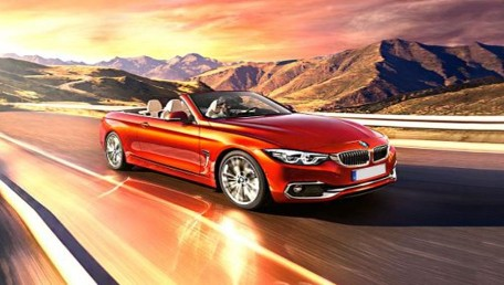 BMW 4 Series Convertible 430i Sport Daftar Harga, Gambar, Spesifikasi, Promo, FAQ, Review & Berita di Indonesia   Autofun