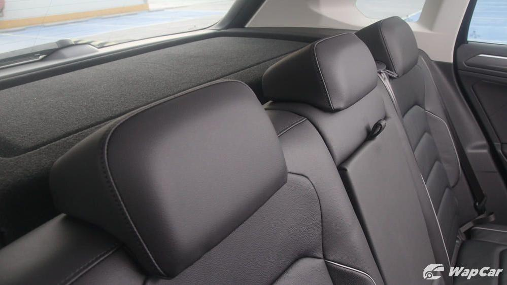Volkswagen Tiguan 2019 Interior 051