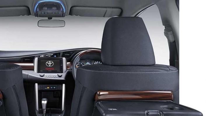 Toyota Kijang Innova 2019 Interior 002