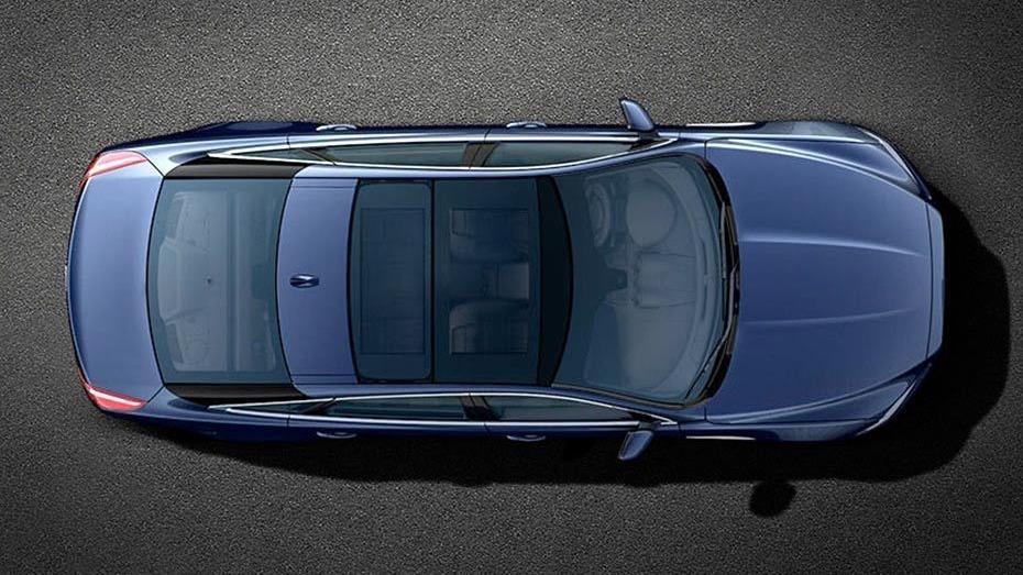 Jaguar XJ 2019 Exterior 009
