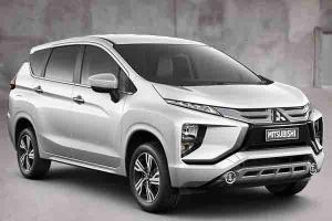 Selain Xpander, Ini Model Mitsubishi Terlaris Lainnya Selama Juni 2021