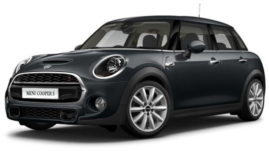MINI 5 Door 2019 Others 004