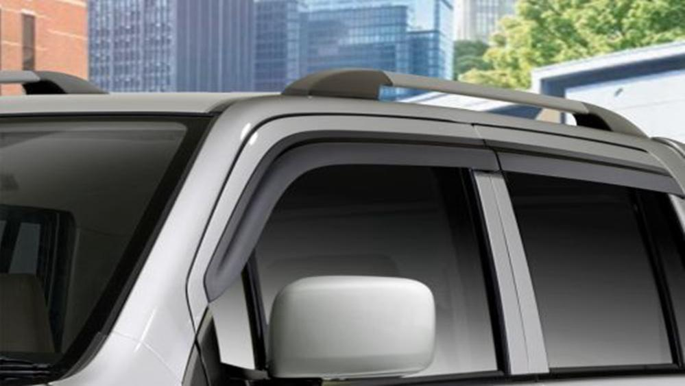 Suzuki Karimun Wagon R 2019 Exterior 009