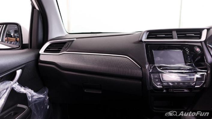 Honda BRV 2019 Interior 004