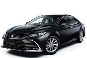Ikuti Jejak Toyota Camry, Daihatsu Altis Bersolek di Tahun 2021