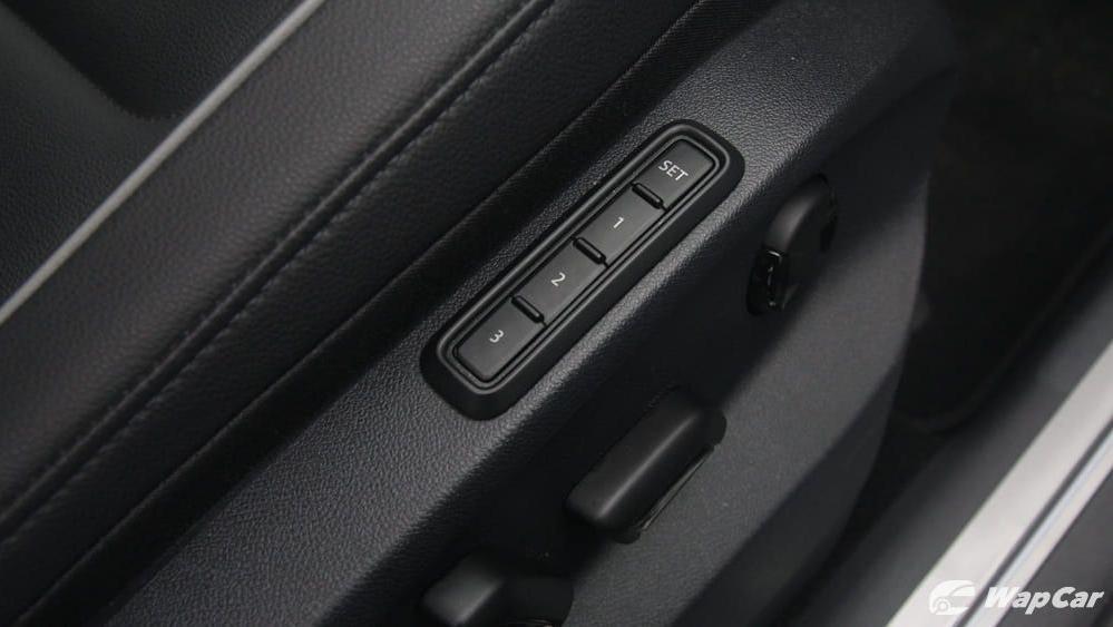 Volkswagen Tiguan 2019 Interior 081